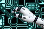Un escritor entre robots