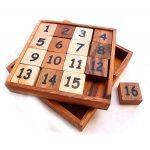 Puzzle 15+16