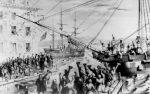 ¿Hubo una revolución Americana?