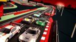 ¡Un Fórmula 1 en el salón!