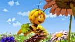 Por qué baila la abeja Maya