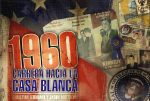 1960 carrera hacia la Casa Blanca